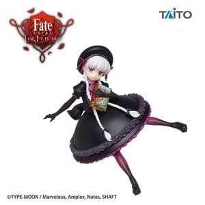 Figurine Fate Extra Last Encore Nursery Rhyme