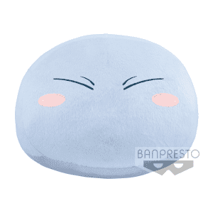 Peluche That Time I Got Reincarnated as a Slime Rimuru Tempest