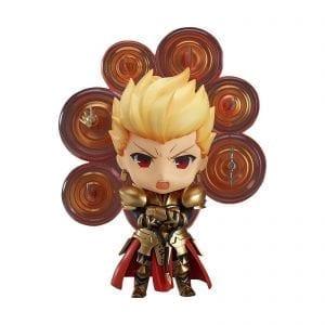 Figurine Fate Stay Night Gilgamesh Nendoroid 410