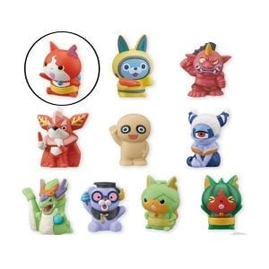 Figurine Yo-kai Watch Jibanyan