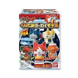 Figurine Yo-kai Watch Jibanyan Puzzle