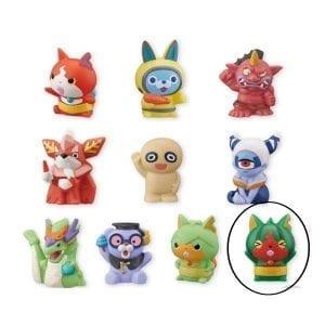 Figurine Yo-kai Watch Suikanyan