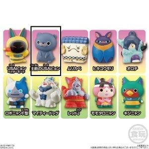 Figurine Yo-kai Watch The USA Pyon