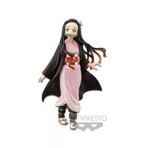 Demon Slayer Kimetsu no Yaiba statuette PVC Nezuko Kamado