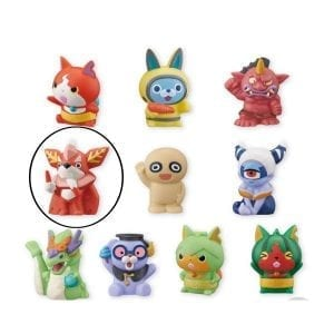 Figurine Yo-kai Watch Cho-cho