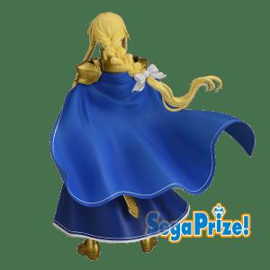 Figurine Sword Art Online Alicization Alice Schuberg Ver.1.5