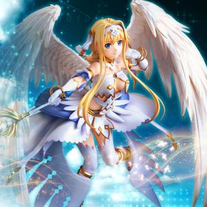 Figurine Sword Art Online : Alicization - War of Underworld - Alice Zuberg - Tenshi Ver.