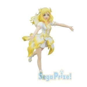 Figurine Love Live! Sunshine!! The School Idol Movie Over the Rainbow Ohara Mari