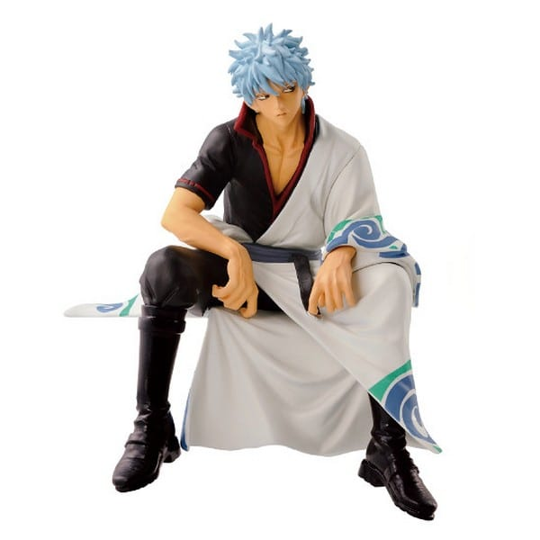 Figurine Gintama Sakata Gintoki Break Time