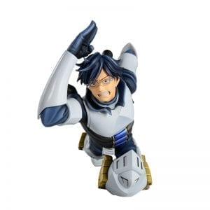 Figurine My Hero Academia Iida Tenya Colosseum Zoukei Academy