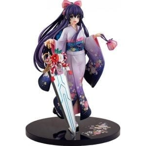 Figurine Date A Live Tohka Yatogami Finest Kimono Ver.