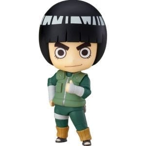 Figurine Naruto Shippuden Rock Lee Nendoroid NO. 1303