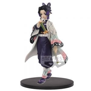 Figurine Demon Slayers : Kimetsu No Yaiba Shinobu Kocho Vol. 9