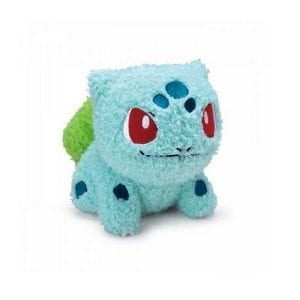 Peluche Pokémon Bulbizarre Sekiguchi Pokemon Mokomoko Mascot