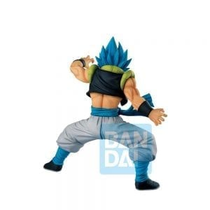 Figurine Dragon Ball Super Ichibansho SSGSS Gogeta (Ultimate Variation)