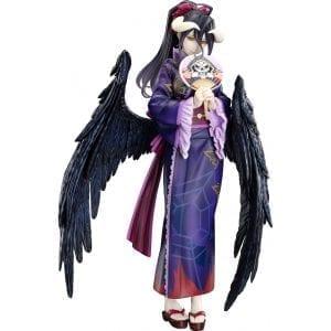 Figurine Overlord Albedo Yukata Ver.