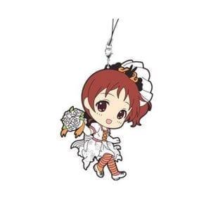 Porte Clé Gochuumon wa Usagi Desu ka?? Natsu Megumi Ichiban Kuji ~Sweets, Halloween Hajimemashita~
