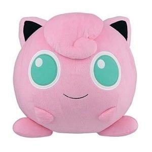 Peluche Pokémon Sun & Moon Rondoudou