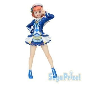 Figurine Love Live! Sunshine!! Takami Chika Mirai no Bokura wa Shitteru yo