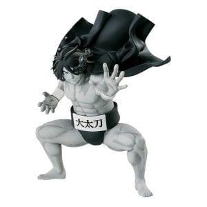 Figurine Hinomaru Zumou Ushio Hinomaru Special Color ver.