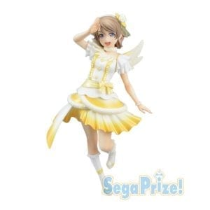 Figurine Love Live! Sunshine!! The School Idol Movie Over the Rainbow Watanabe You
