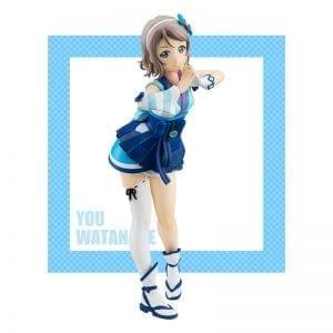 Figurine Love Live! Sunshine!! Watanabe You Mijuku Dreamer Super Special Series