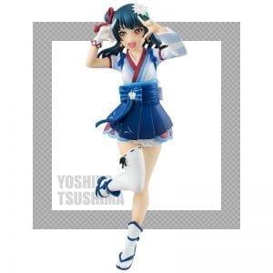 Figurine Love Live! Sunshine!! Tsushima Yoshiko Mijuku Dreamer Super Special Series