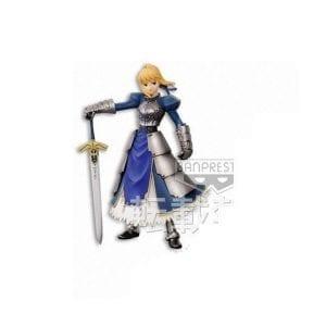 Figurine Fate Zero Saber DXF Figure vol.1