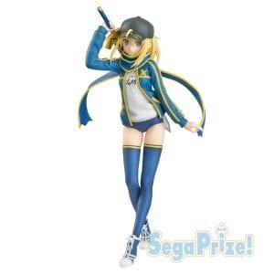 Figurine Fate Grand Order Nazo no Heroine X Assassin SPM