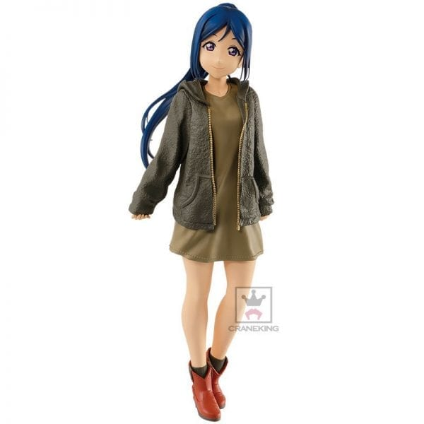 Figurine Love Live! Sunshine!! Matsuura Kanan 2nd EXQ