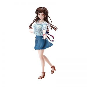 Figurine Rent A Girlfriend Chizuru Mizuhara Casual Dress Ver.