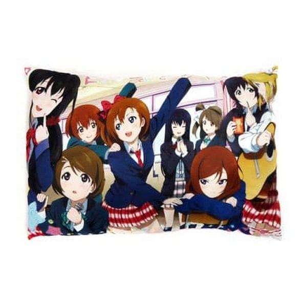 Coussin Love Live! School Idol Project