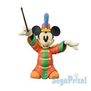 Figurine Disney Mickey Mouse SPM