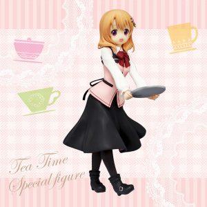 Figurine Gochuumon wa Usagi Desu ka?? Hoto Kokoa Tea Time