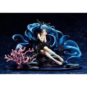 Figurine Vocaloid Hatsune Miku Deep Sea Girl Ver.