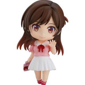 Figurine Rent A Girlfriend Chizuru Mizuhara Nendoroid 1473