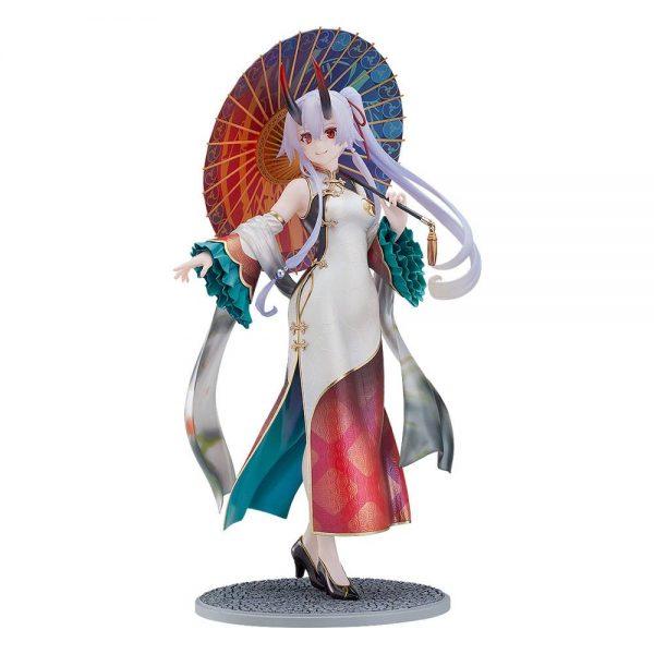 Figurine Fate Grand Order Archer Tomoe Gozen Heroic Spirit Traveling Outfit Ver.