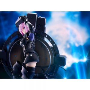 Figurine Fate Grand Order Mash Kyrielight Shielder