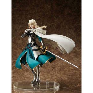 Figurine Fate Grand Order Shinsei Entaku Ryouiki Camelot Wandering Agateram Bedivere