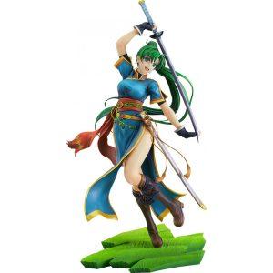 Figurine Fire Emblem The Blazing Blade Lyn