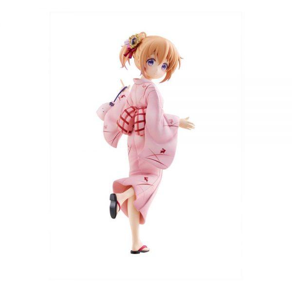 Figurine Gochuumon wa Usagi Desu ka? Bloom Hoto Kokoa Summer Festival