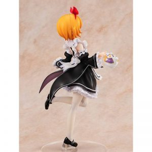 Figurine Re Zero kara Hajimeru Isekai Seikatsu Petra Leyte Tea Party Ver.