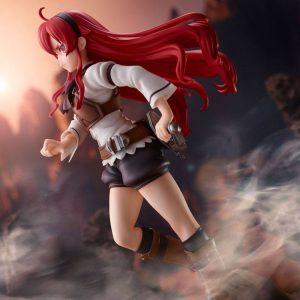 Figurine Mushoku Tensei Jobless Reincarnation Eris Boreas Greyrat