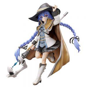 Figurine Mushoku Tensei Jobless Reincarnation Roxy Migurdia