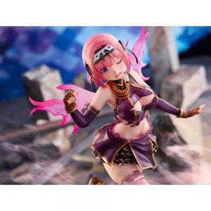 Figurine Val x Love DreamTech Mutsumi Saotome Valkyrie