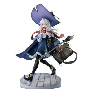 Figurine Wandering Witch The Journey of Elaina Majo no Tabitabi Elaina