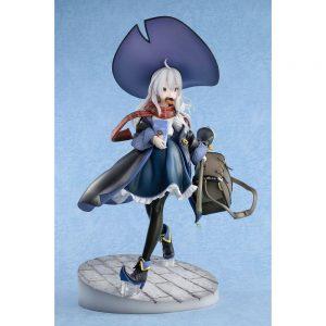 Figurine Wandering Witch The Journey of Elaina Majo no Tabitabi Elaina