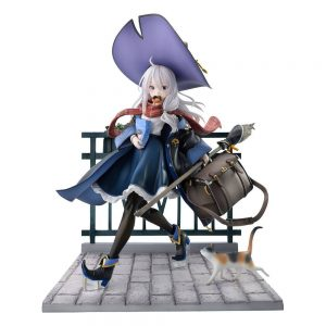 Figurine Wandering Witch The Journey of Elaina Majo no Tabitabi Elaina DX Ver