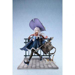 Figurine Wandering Witch The Journey of Elaina Majo no Tabitabi Elaina DX Ver