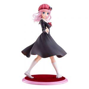 Figurine Kaguya-sama Love is War Chika Fujiwara Dream Tech Ver.